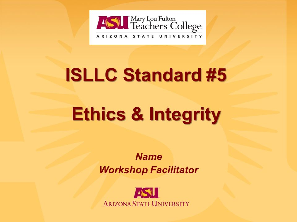 isllc standards Suggestions of appropriate activities/artifacts to complete your practicum/ internship are grouped by the isllc standards/molead standards these are.