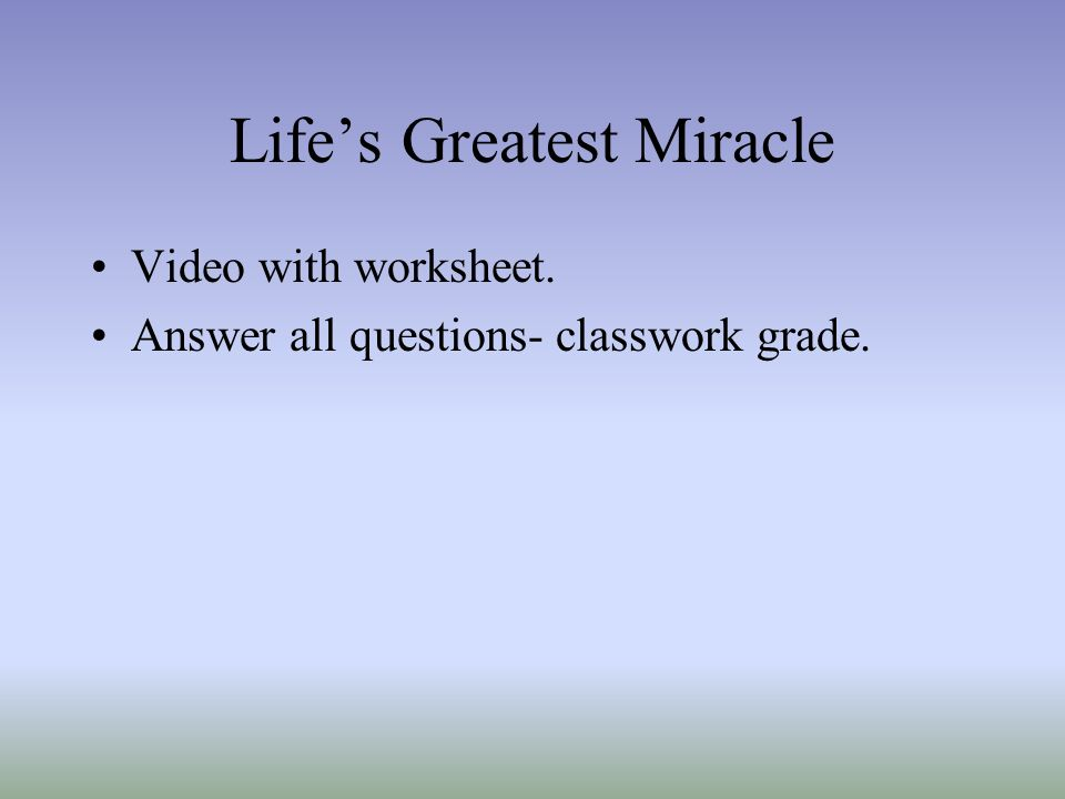 100 miracle of life video worksheet a course in miracles combined volume foundation for. Black Bedroom Furniture Sets. Home Design Ideas