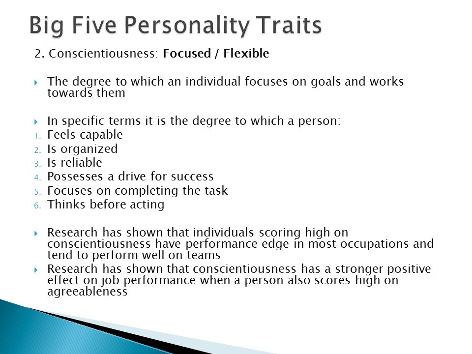 personality characteristics which hinder a team performance Managing groups and teams/team good and bad personality traits within a team can offset one or age differences on team performance and that as.