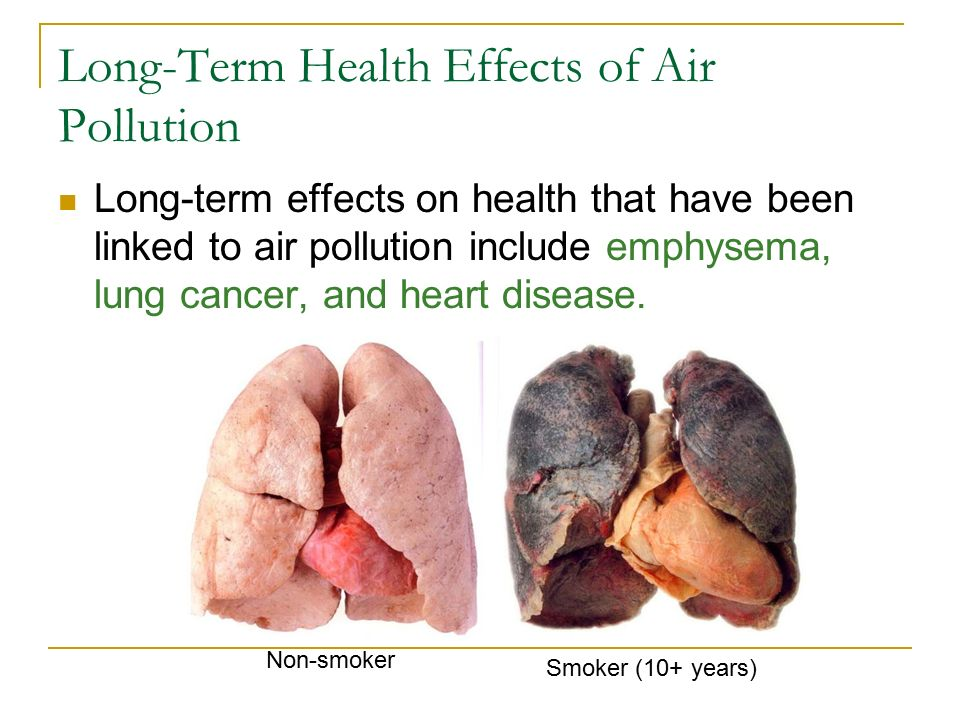 Ambient (outdoor) air quality and health