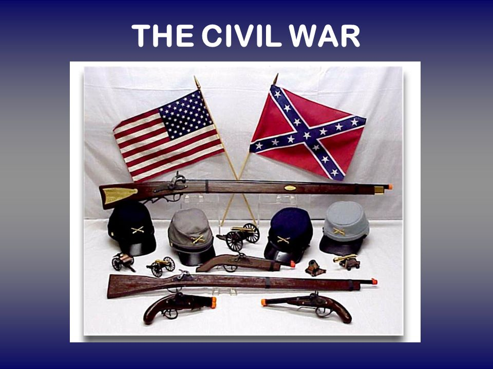 1 THE CIVIL WAR Hyperlink on pic for Wilmer McLean intro to Civil War – Ken Burns documentary