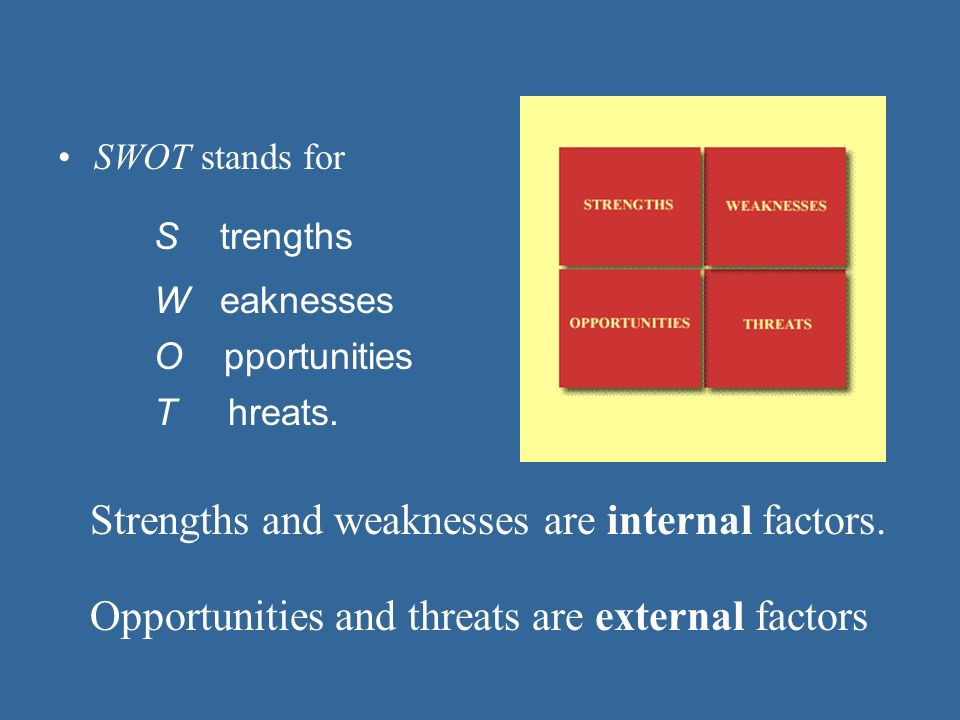external and internal factors volkswagen group 2014-02-23 a human resources swot analysis considers internal and external factors that can either boost or impede the human resources functions within your organization the acronym swot stands for strengths, weaknesses, opportunities.