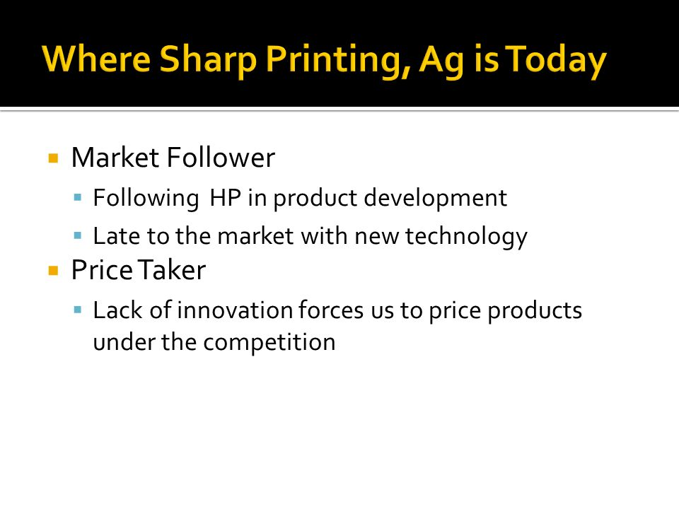 sharp printing ag Sharp printing is a locally owned full service printer specializing in banners, business essentials, marketing materials and custom design bindery and mailing are available as well, get started today.