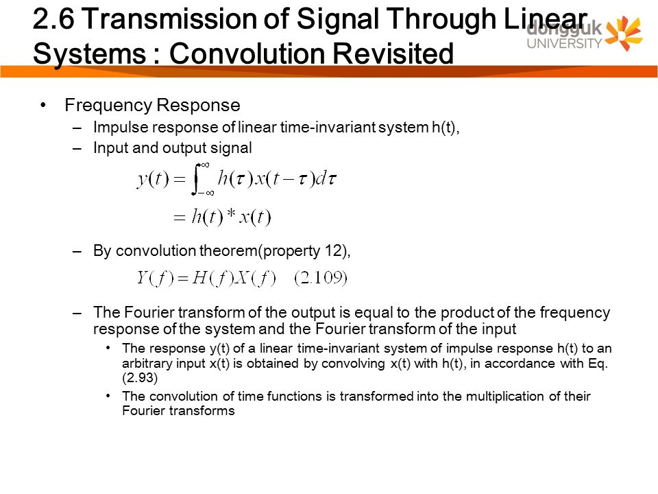 linear systems and signals pdf