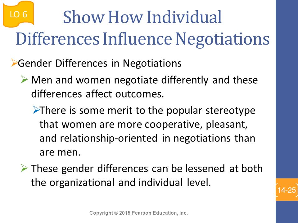 """gender and negotiation behaviour essay Gender & behaviour in june and december since 2003 our younger journal was """"born"""" after 'metamorphosis' to become gender and behaviour papers are."""