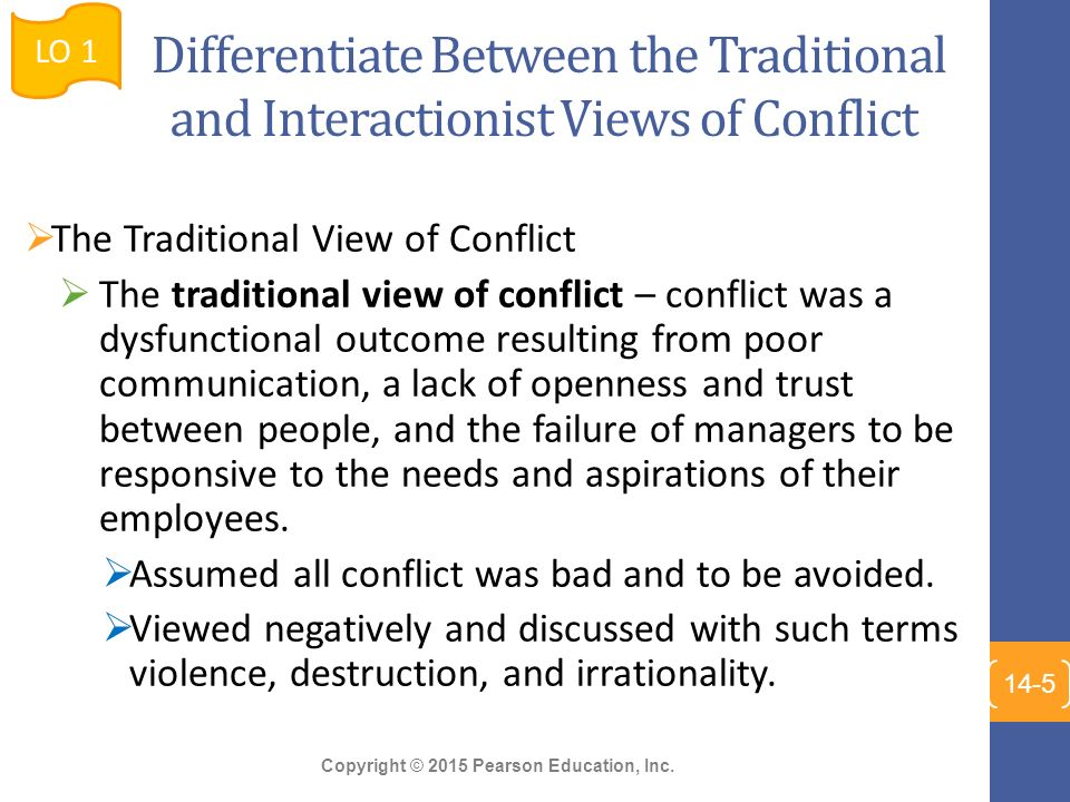 traditional conflict view Of traditional approaches to conflict transformation in the context of contemporary violent conflicts in the global south it is written in the tradition and context of western thinking about politics in general and conflict transformation in particular hence it presents a very specific and narrow.
