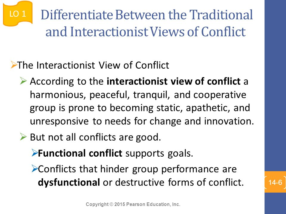 conflict and interactionist Chapter three drugs and alcohol  conflict perspective  i think the symbolic interactionist perspective proves to be the most accurate.