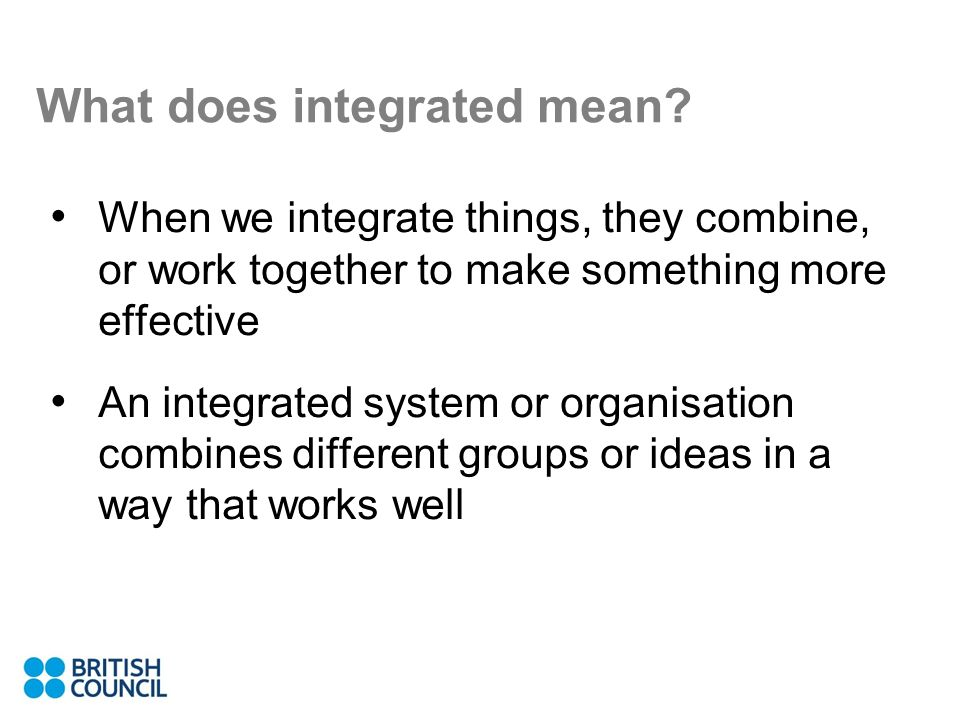 Integrating skills in the language classroom ppt video for What does diction mean