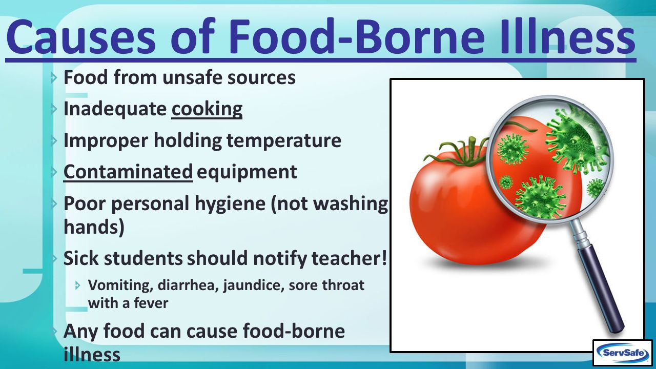 causes of food borne botulism Botulism is a rare and potentially fatal illness caused by a toxin produced by the bacterium clostridium botulinum the disease begins with weakness, blurred vision, feeling tired, and trouble speaking this may then be followed by weakness of the arms, chest muscles, and legs vomiting, swelling of the abdomen, and diarrhea may also occur the disease does not usually affect consciousness or.