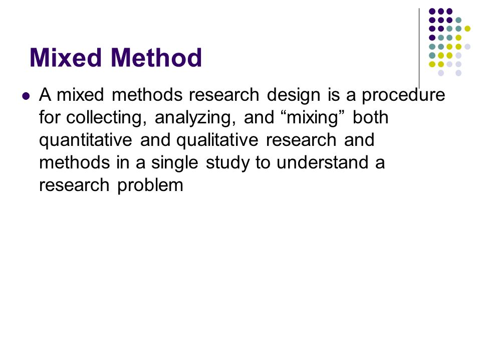 neuman research methods Components of a research methods chapter that are integral part of  and  examples of what scientific research looks like'(neuman, 1991, p.