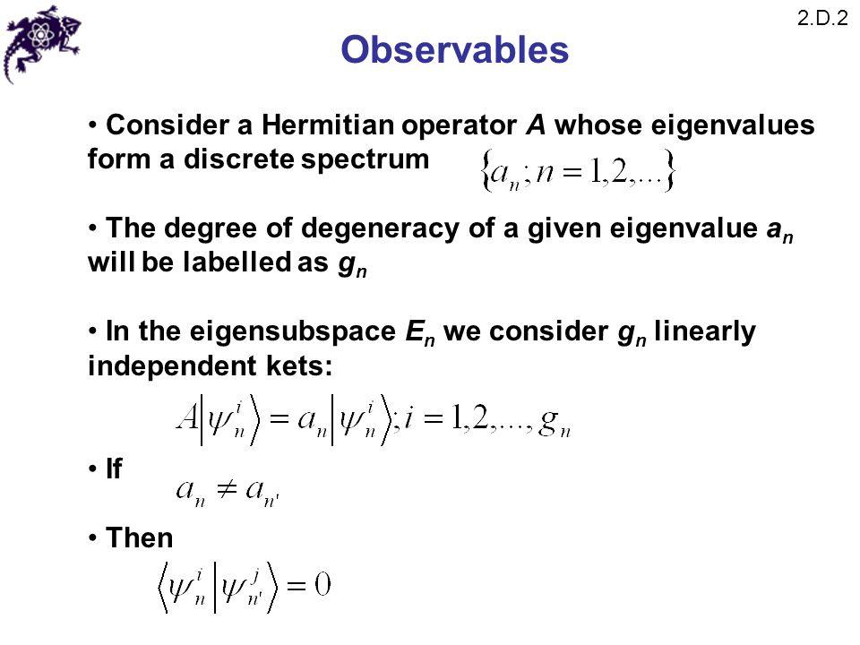Mathematical Tools of Quantum Mechanics - ppt download
