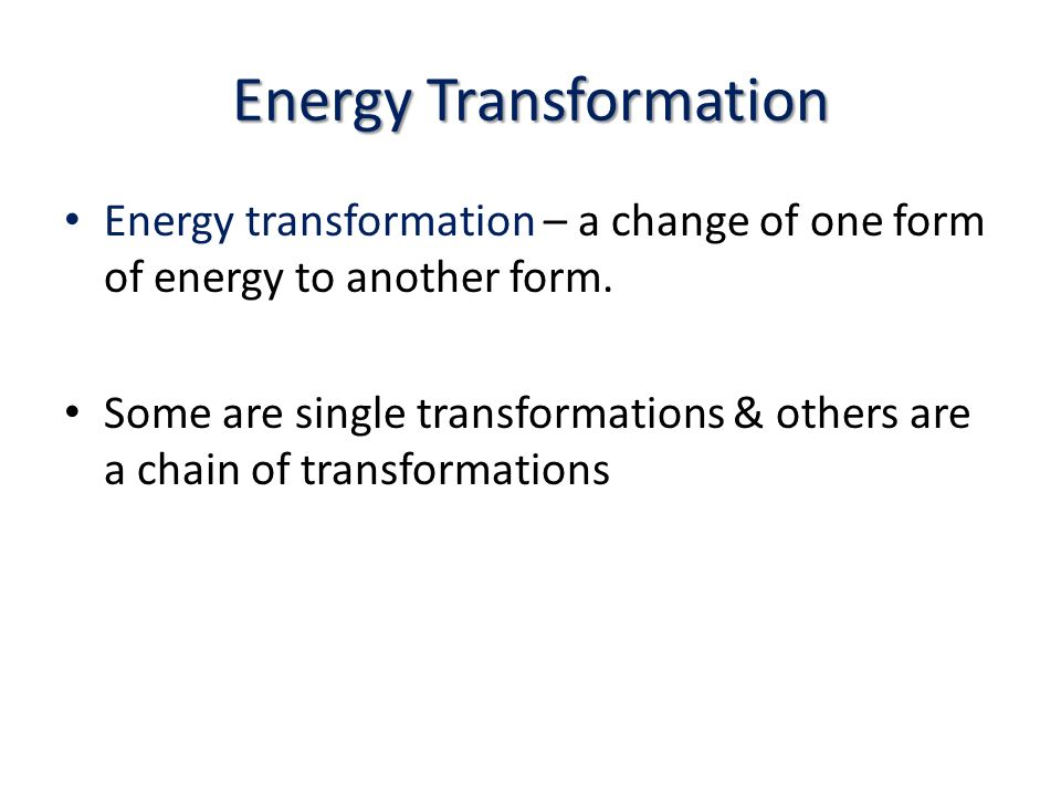 Energy Transformations Worksheet Answers 287208 Virtualdirfo