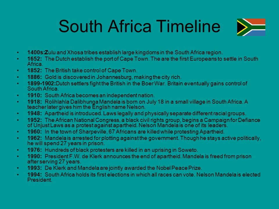 Factory ppt download 5 south africa timeline publicscrutiny Images