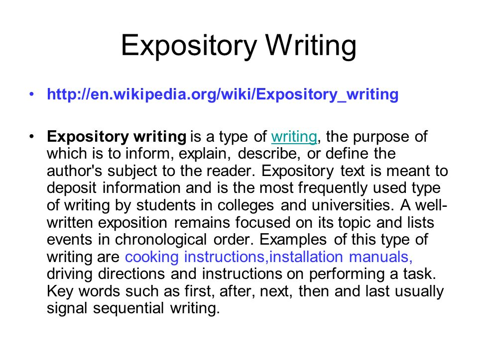 expository essay  easy ways to write an expository essay wikihow easy ways to write an expository essay wikihow