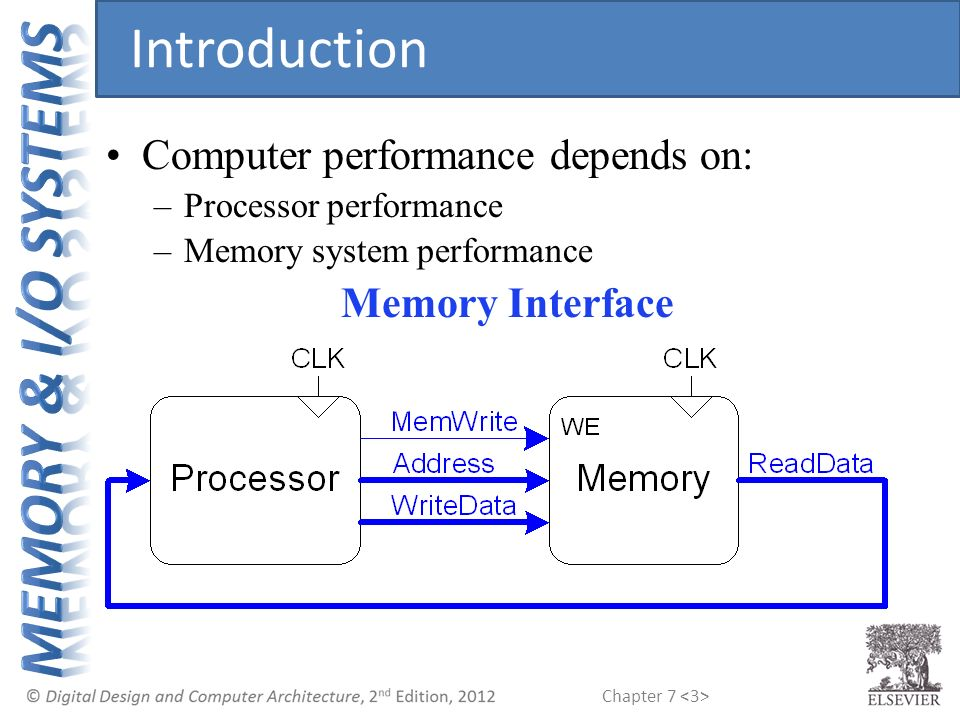 chapter 7 computer system architectures based on - ppt download