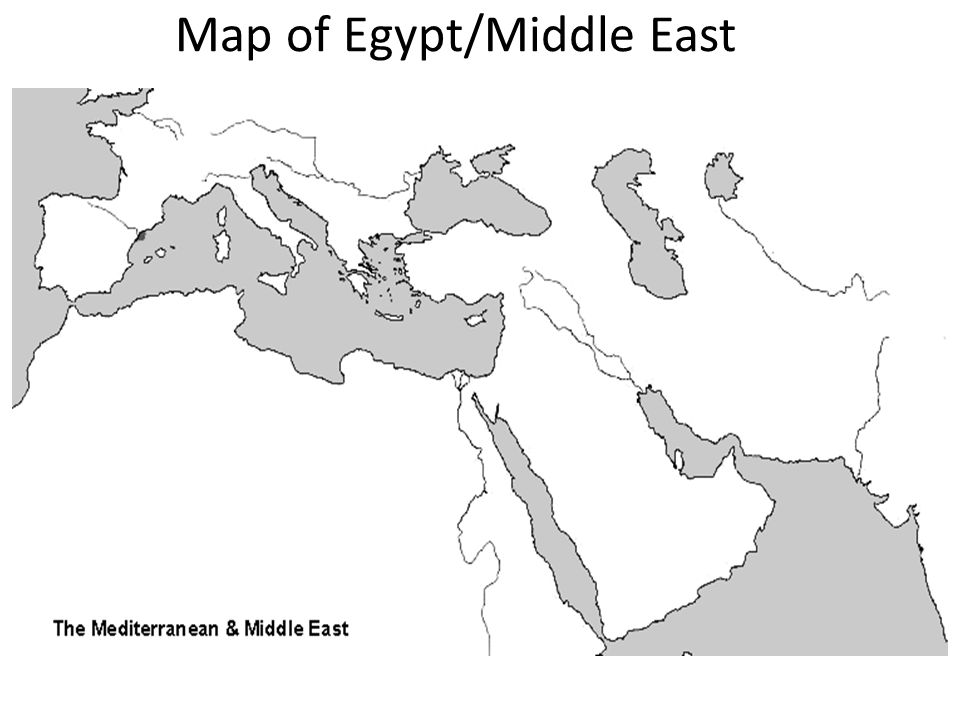 Mesopotamia EgyptMiddle East Indus Valley and China  ppt