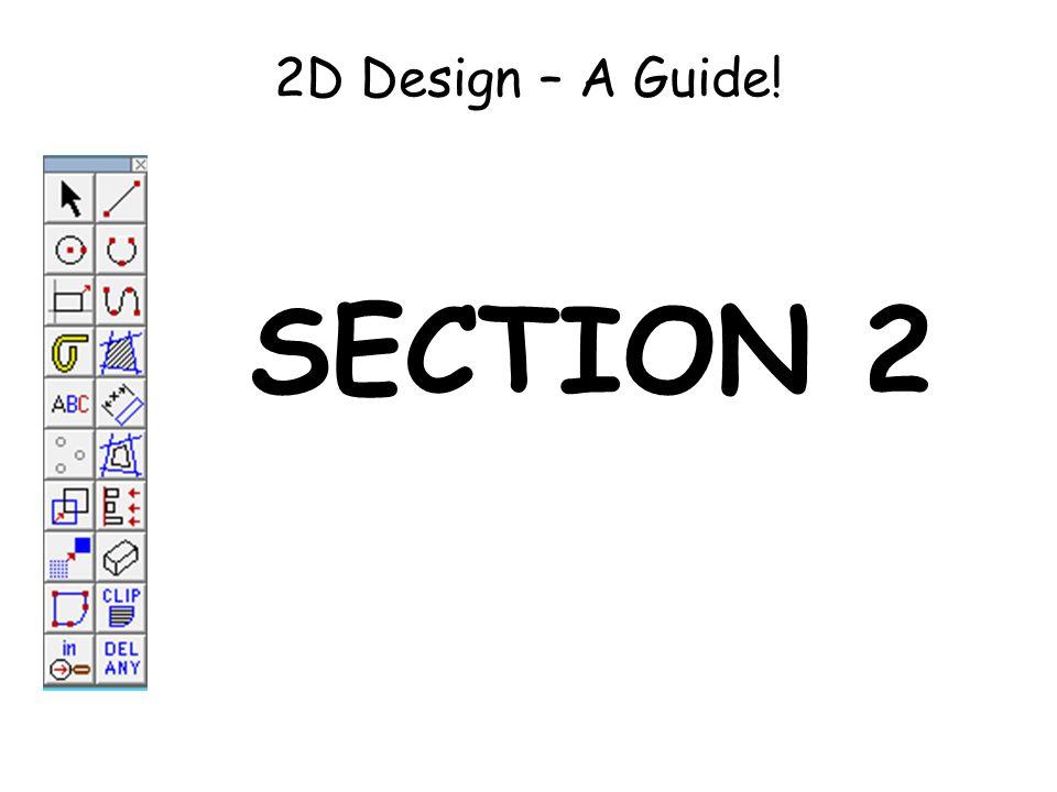 2d design a guide section ppt video online download for 2d design online