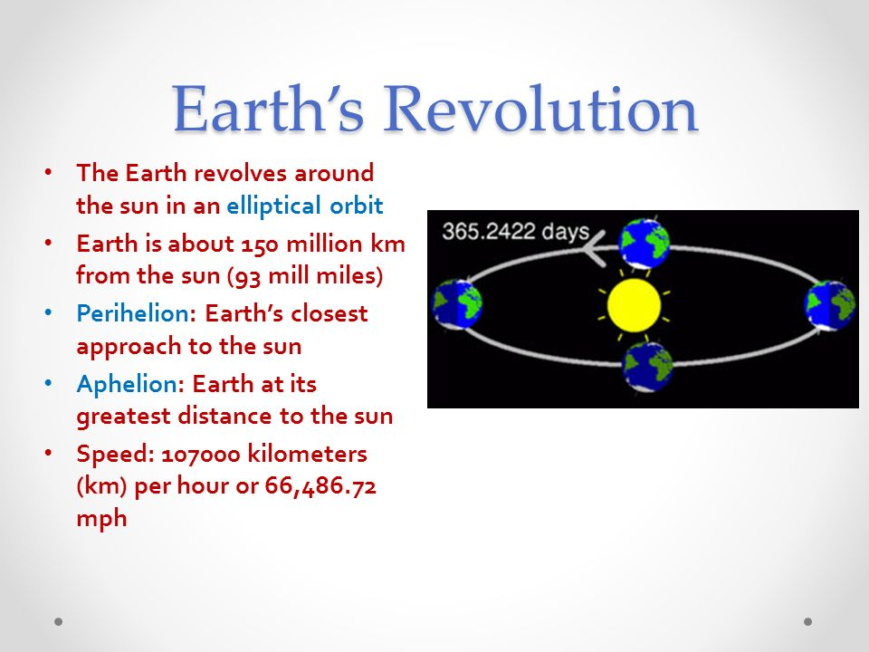 Part 1: The Earth – Moon System - ppt video online download