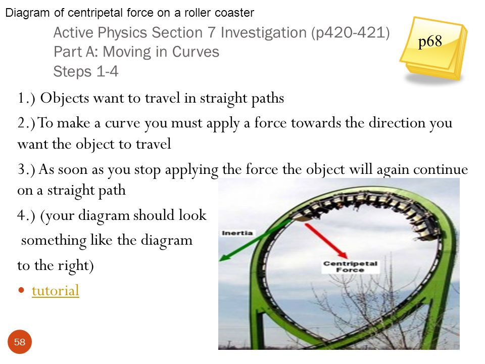 Who likes to ride a roller coaster ppt download – Roller Coaster Physics Worksheet