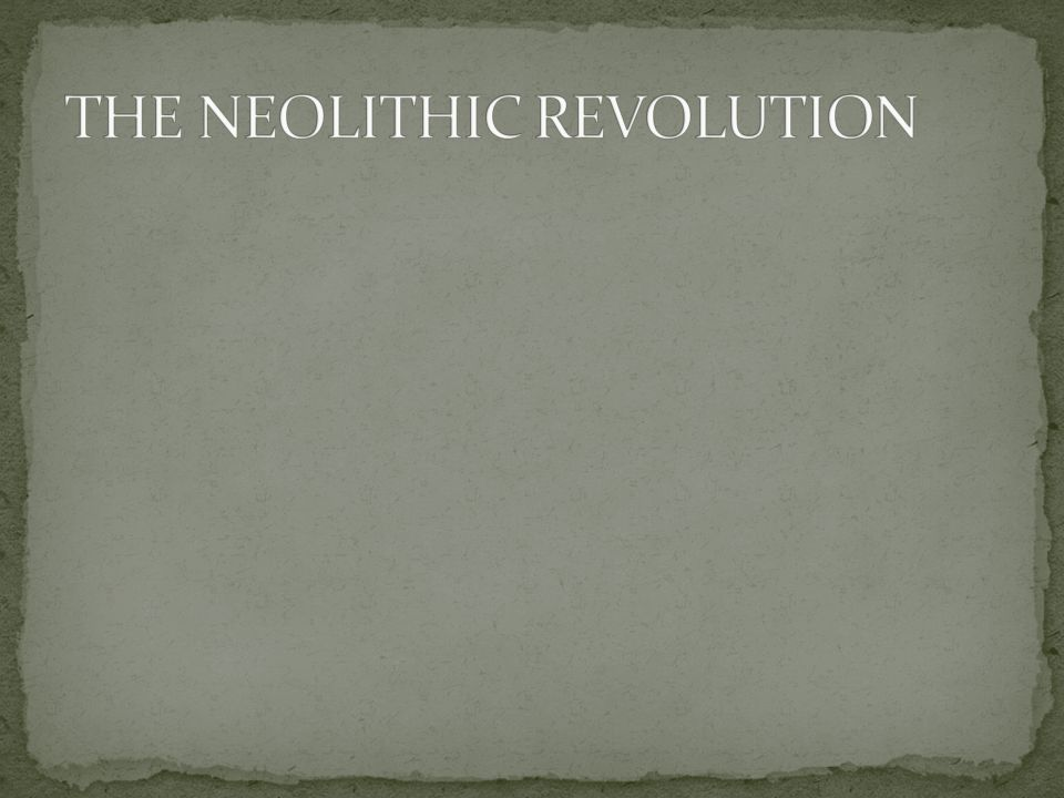 the difference between the neolithic and industrial revolution Lesson plan: human origins and the agricultural revolution subject: world history grade: 6 next generation sunshine state  what are the essential differences between the two 5 how was agriculture diffused in different areas of the world 6  microsoft word - unit 1 human origins and the agricultural revolutiondoc author: 215406 created date.