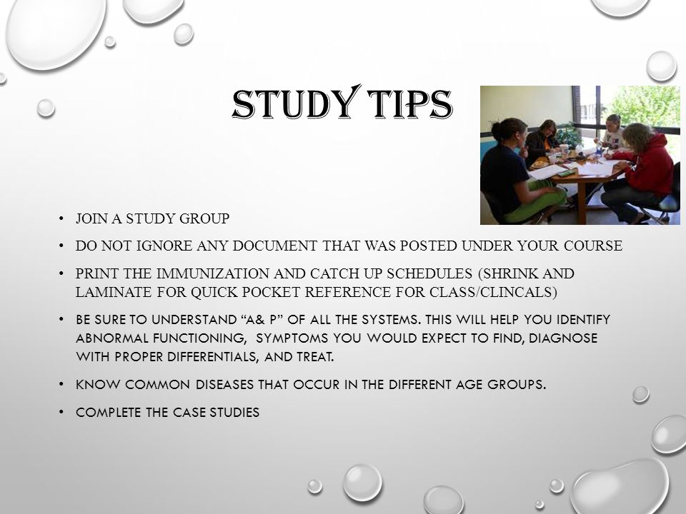 Study group course finder ucsc