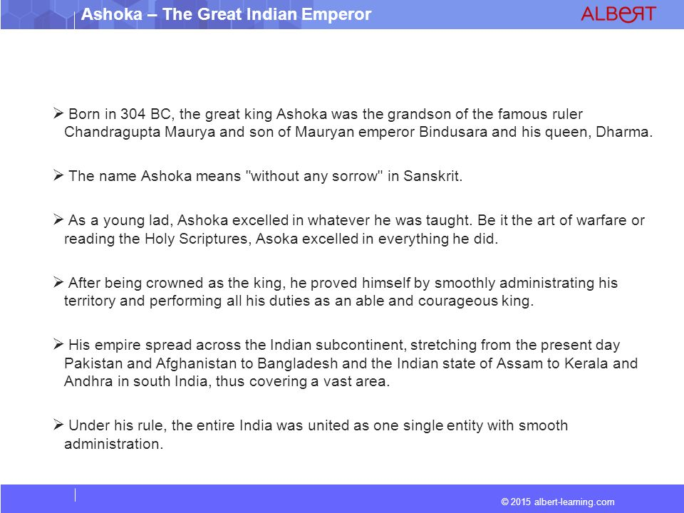 public administration under the king ashoka Dhamma is a set of edicts that formed a policy of the mauryan emperor ashoka maurya (devanāgarī: अशोक, iast: aśoka), who succeeded to the mauryan throne in modern-day india around 269 bc many historians [which] consider him one of the greatest kings of ancient india for his policies of public welfare.