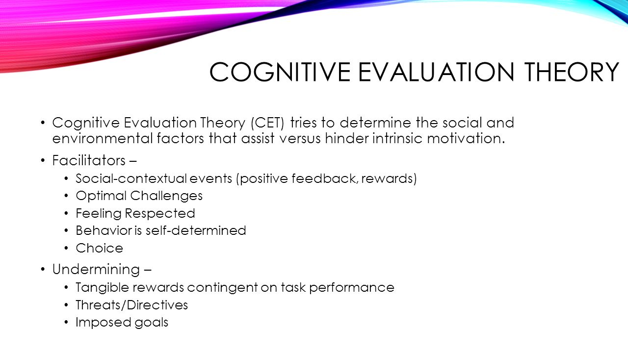 evaluate theories of cognitive development Evaluate theories of cognitive development uk essays jean piaget: theory of  cognitive development essay his theory was imperative to understand that.