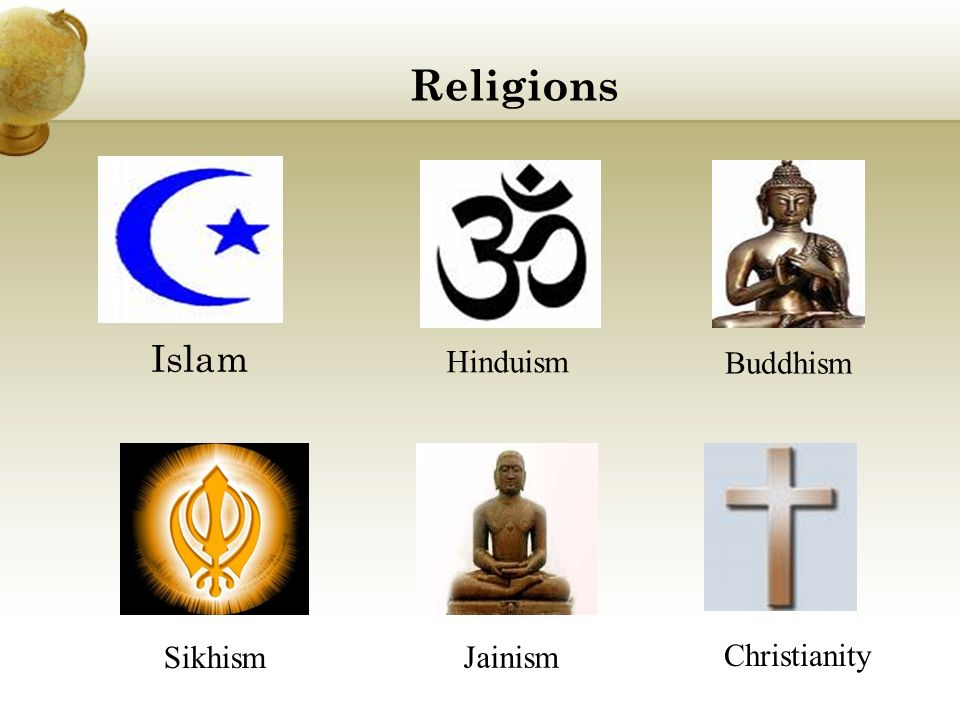 jainism and sikhism a comparison Though sikhism and jainism are both indic religions but there are many similarities and differences exists the similarities are:- 1) both sikhism and jainism believes in.