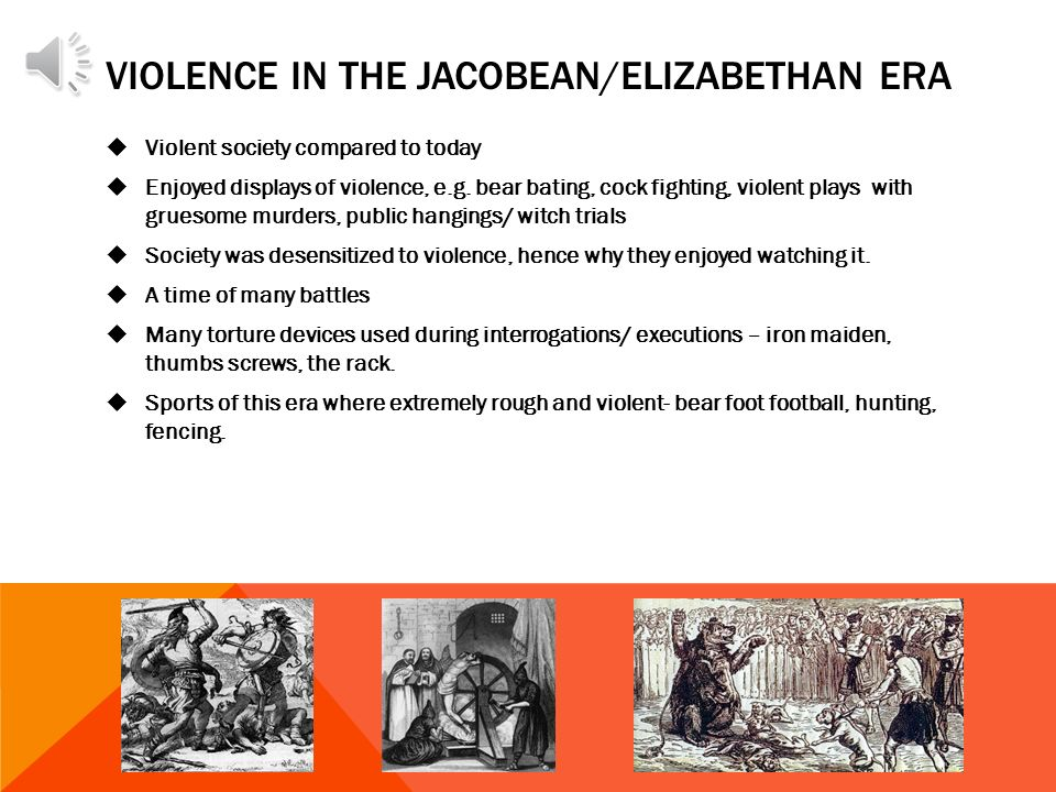 an analysis of hunting in the elizabeth era The elizabethan age was also an age of plots and conspiracies, frequently political in nature, and often involving the highest levels of elizabethan society high officials in madrid, paris and rome sought to kill elizabeth, a protestant, and replace her with mary, queen of scots , a catholic.
