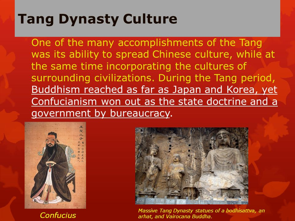 tang dynasty confucian to a fault essay