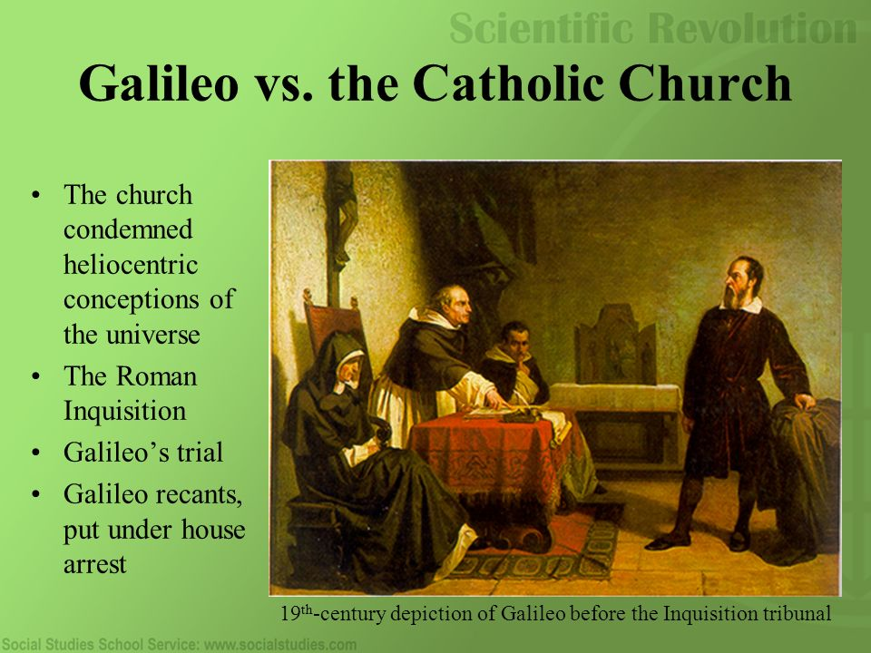 galileo vs church essay Scientist who improved the telescope and made many discoveries and  in later  years, the catholic church changed their views on galileo and stated that they.