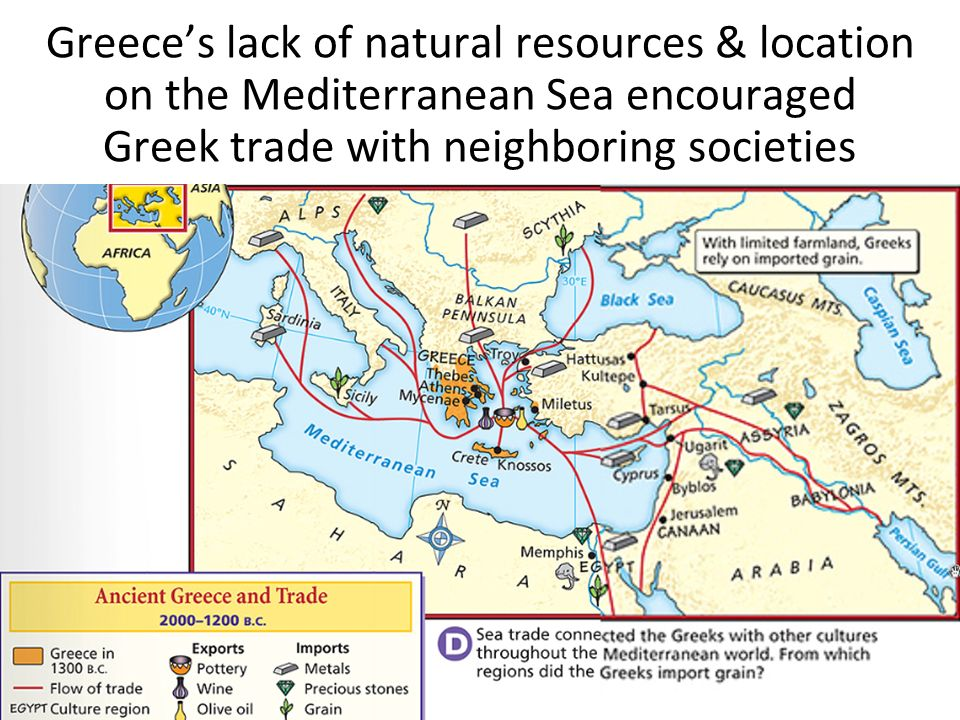 the ecology of the ancient greek world pdf
