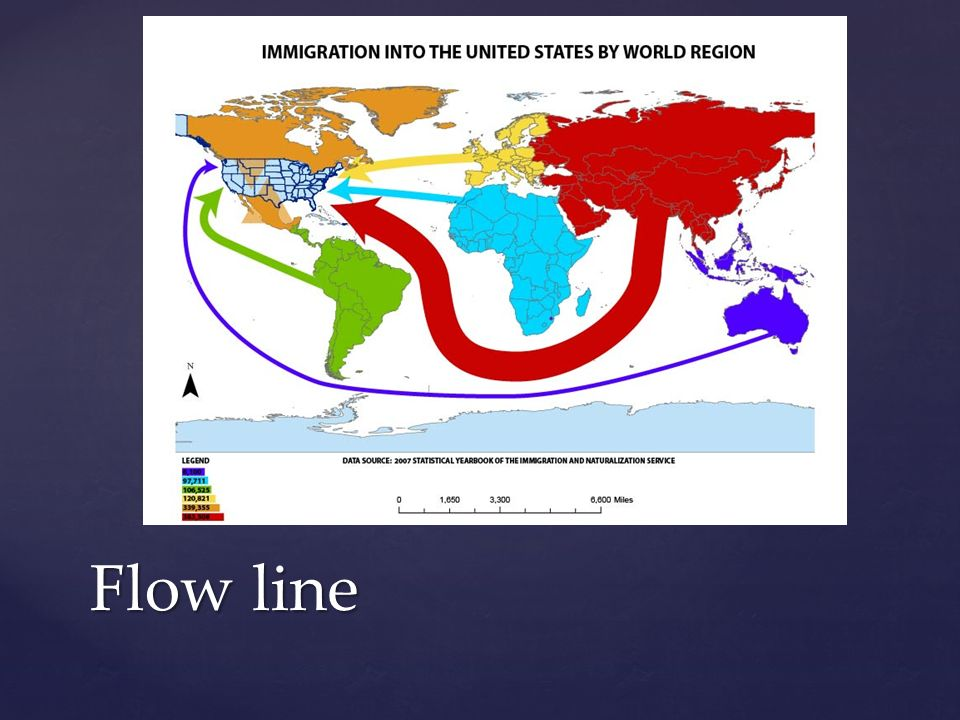 Maps Why Maps Matter Ppt Download - Us flowline immigration map 17th and 18th century