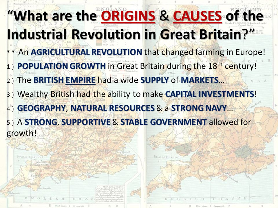 an overview of the industrial revolution in the europe during the 18th century When historians and scientists in the 18th century started to think about the future ,  and american revolutions and the start of the industrial revolution in england   condorcet was important as one of the earliest people to outline a series of.