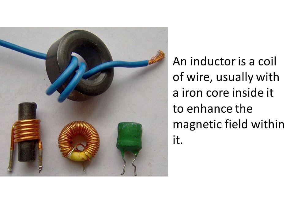 inductors circuit diagram symbol ppt video online