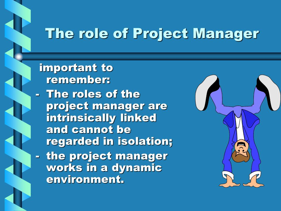 """an essay on the importance of the role of the manager in the success of a company Communication helps managers to perform their jobs and responsibilities  say  that """"effective communication is a building block of successful organizations."""