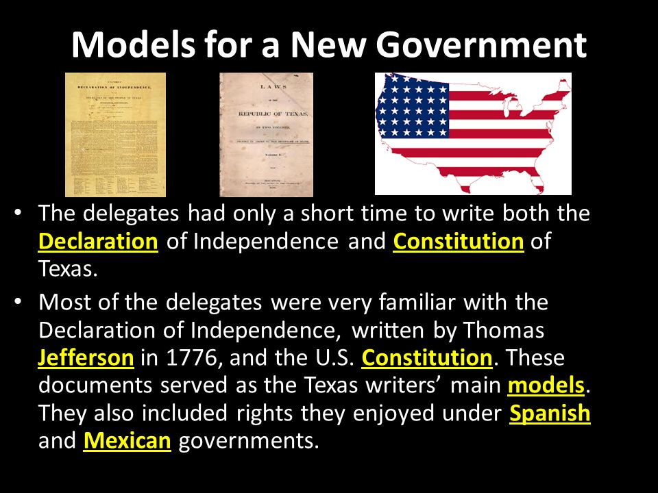 mexican constitution essay Mexican colonization lawson january 17, 1821, the government of the eastern division of the provincias internas granted a permit to moses austin to settle 300 families in texas while preparing to inaugurate this settlement, austin died.