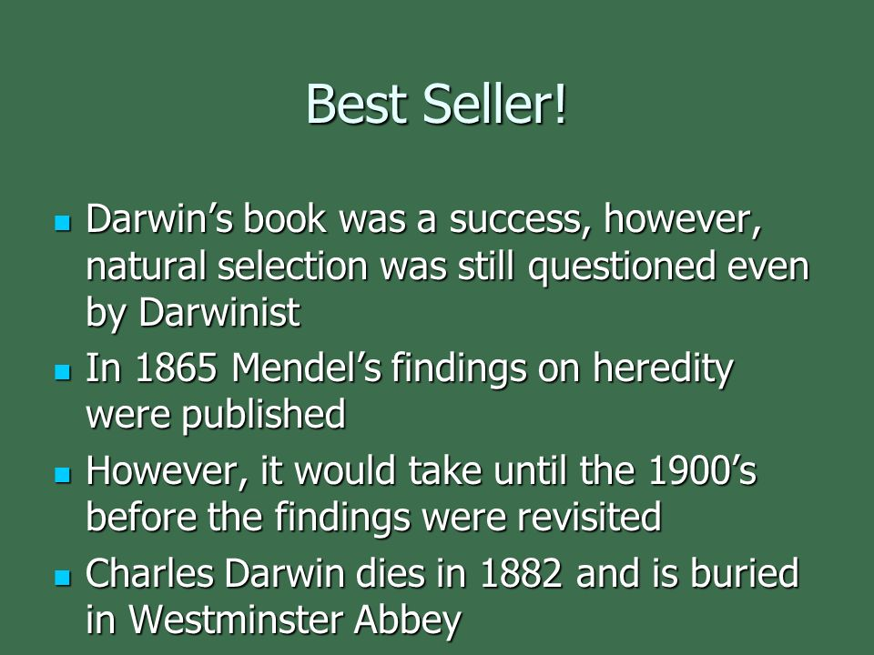 darwin essay principle population This page contains details about the nonfiction book an essay on the principle of population by thomas robert malthus published in 1798 this book is the 528th.