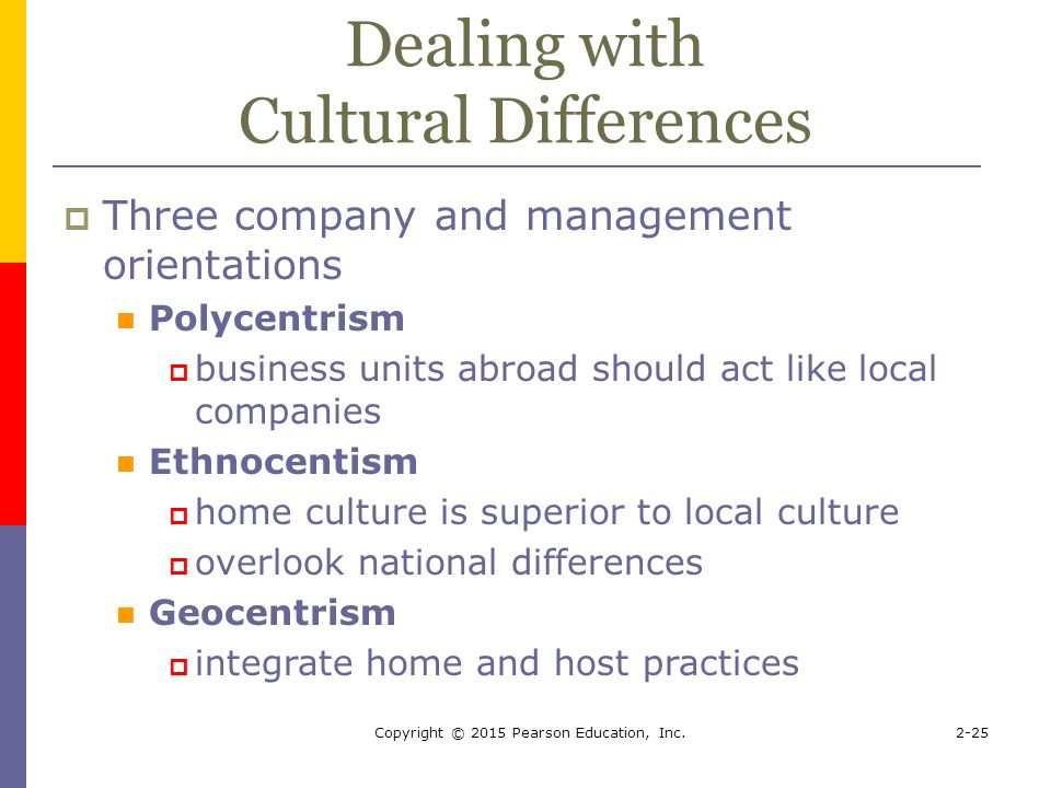 dealing with cultural differences Cultural differences in dealing with death impact of culture on loss  when discussing the cultural beliefs and practices of a specific ethnic minority population, it is.