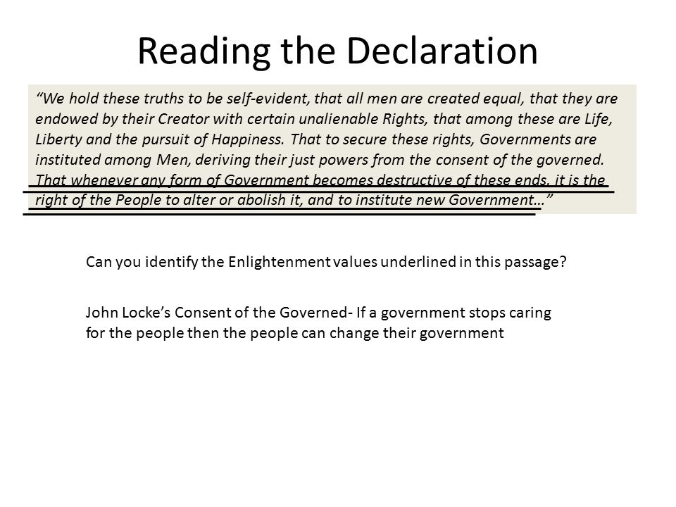 an essay on the importance of the declaration of independence in america Declaration of independence essay examples tip: use our essay rewriter to automatically rewrite any essay and remove plagiarism one of the most important and influential documents in history.