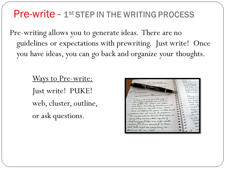 pre written essays online Buy an essay online in case you are uncertain about your writing skills  many  students have already made that wise choice once - they have entrusted us with .