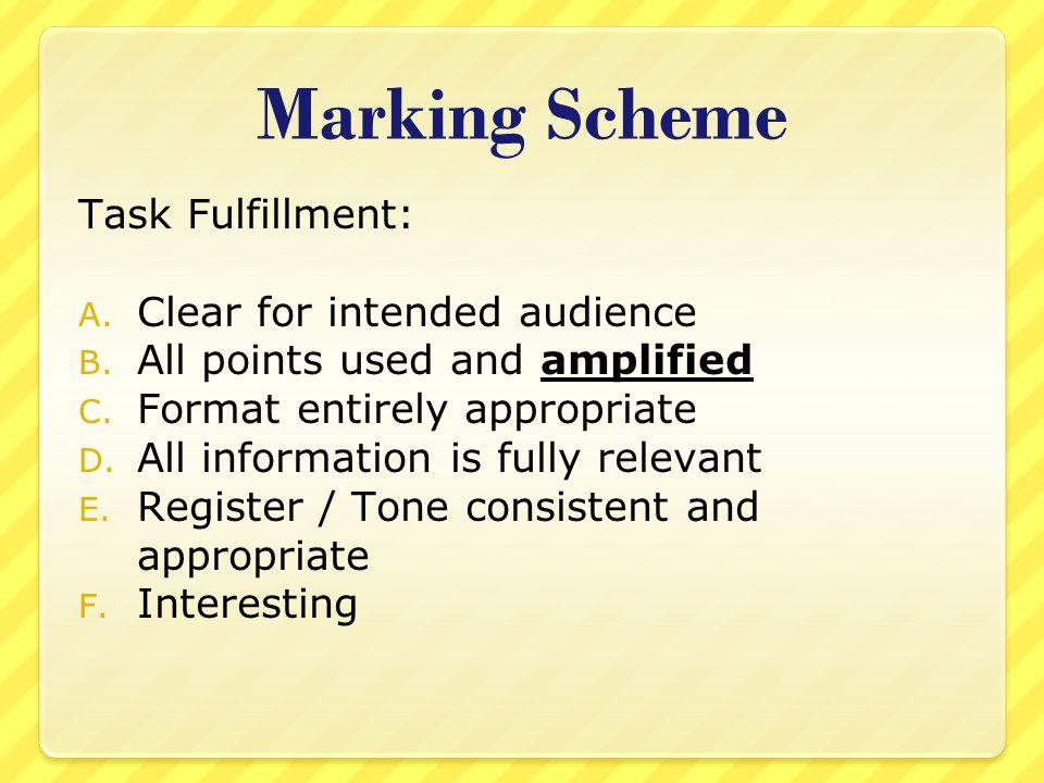 essay marking scheme University of cambridge international examinations gce advanced subsidiary level and gce advanced level mark scheme for the october/november 2007 question paper.