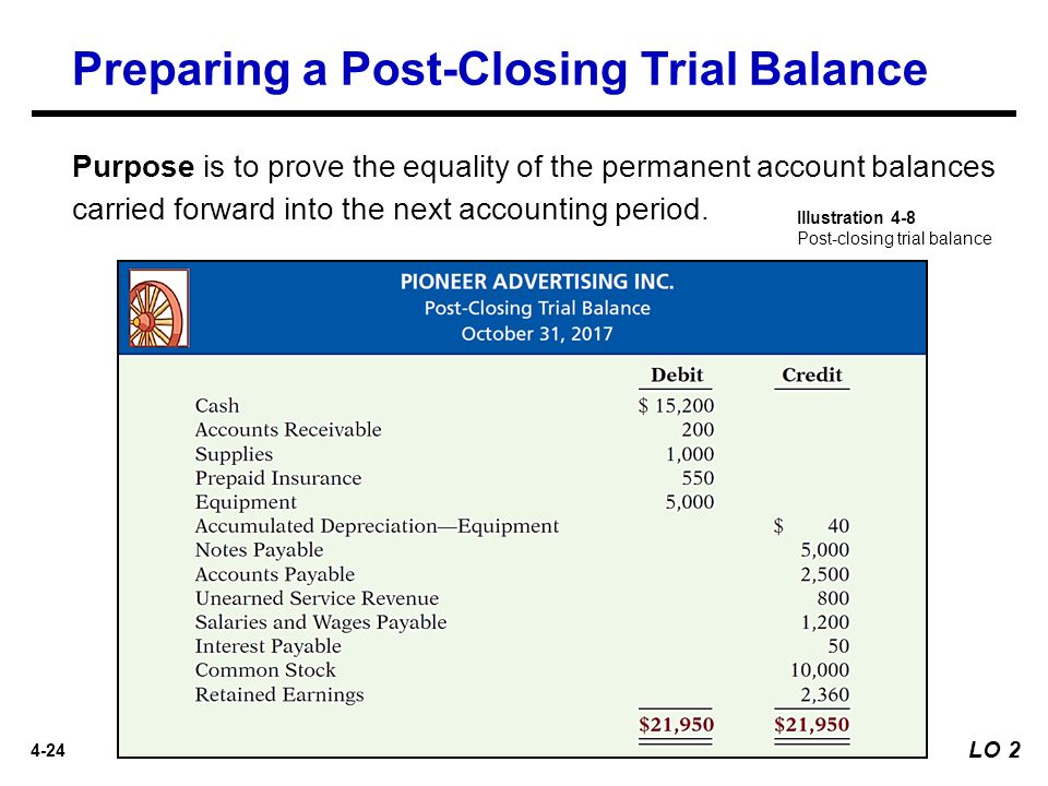jornalizing posting and preparing trial balance There is an increase in an asset account (debit service equipment, $16,000), a decrease in another asset (credit cash, $8,000, the amount paid), and an increase in a liability account (credit accounts payable, $8,000, the balance to be paid after 60 days).