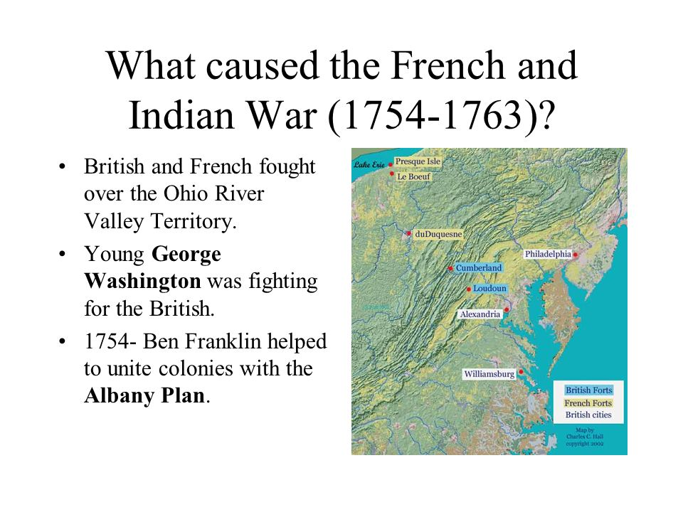 causes of the french and indian war essay Read this american history essay and over 88,000 other research documents post french and indian war effects palgon 3 shmuel dov palgon mr spring american history november 9th, 2015 post french and indian war effects the french.