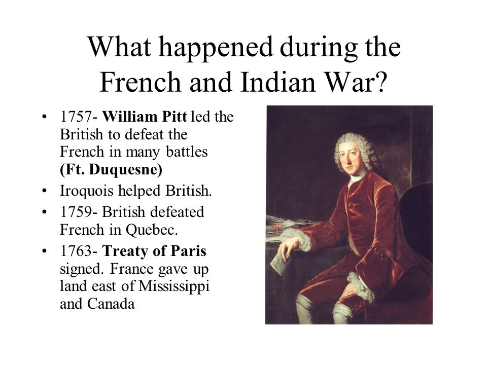 how the french and indian war led to the american revolution However, this changed in 1763 when the french and indian war left the british deeply in debt taxes were raised to replenish the royal coffers and colonists were forced to house british soldiers still stationed in the new world, eventually prompting the outbreak of the american revolution.