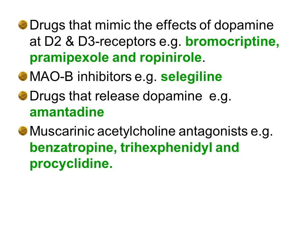 the effects of dopamine on the What are the side effects associated with high or low levels of dopamine are supplements that increase dopamine concentrations safe or can they cause dangerous effects dopamine is a natural chemical produced inside the brain it is called a catecholamine neurotransmitter and is used to modulate .