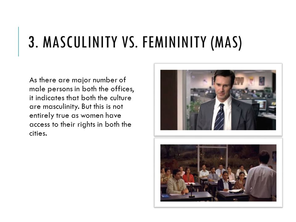 masculinity vs femininity 30072014 the portrayal of masculinity in american culture in comparison to femininity in death of a salesman arthur miller uses.