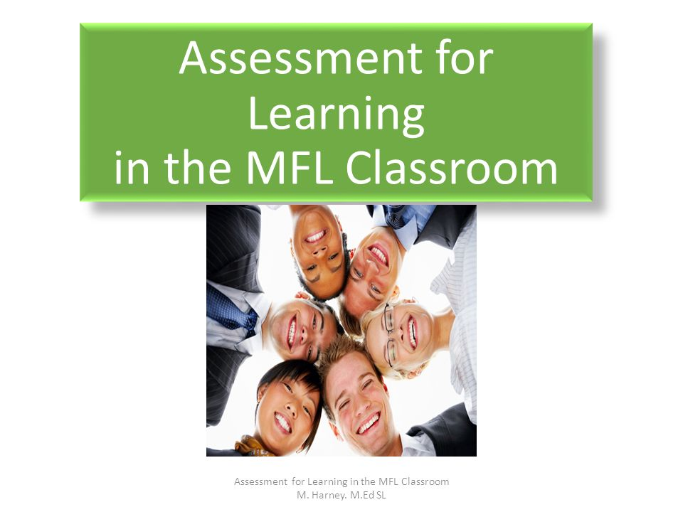 assessment of classroom learning The classroom assessment scoring system™ (class™) is an observational instrument developed at the curry school center for advanced study of teaching and learning to assess classroom quality in pk-12 classrooms it describes multiple dimensions of teaching that are linked to student achievement.