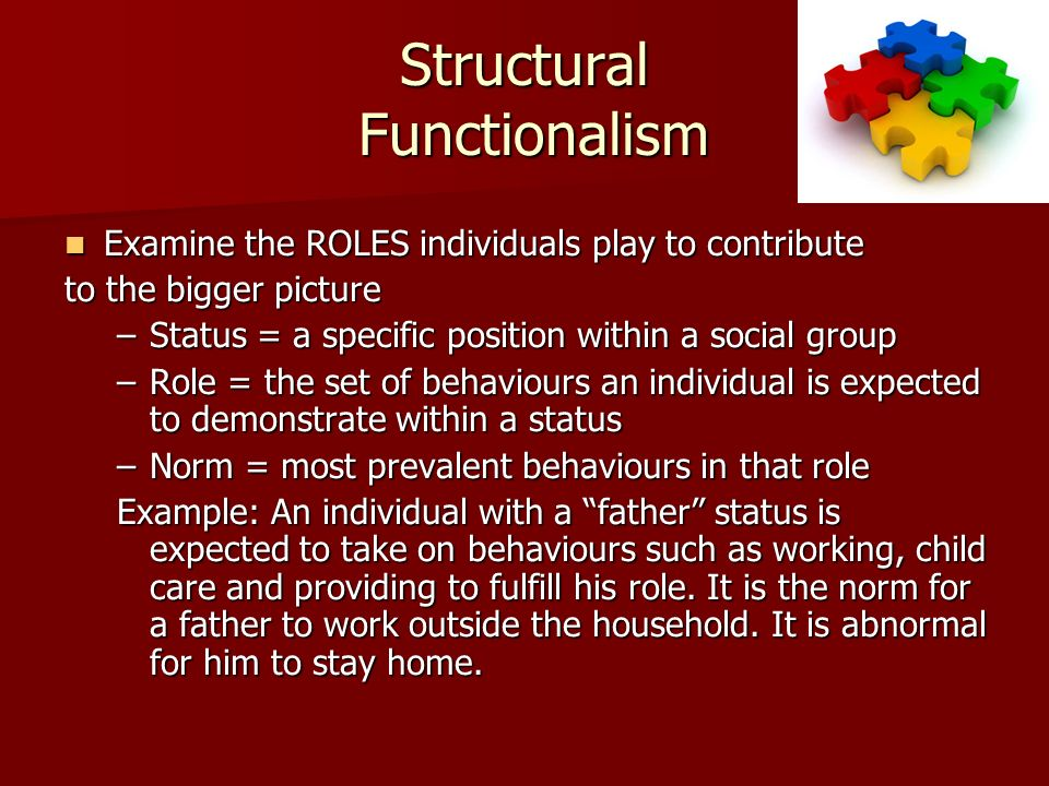how does each functionalism affect the approach to social change within family Home essays family: social change family: social change affect the approach to social change there will be some problems within the family.