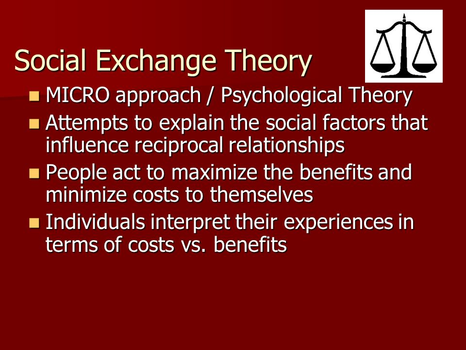 the reciprocal costs and benefits of interdependence Variables that determine the benefits and transaction costs of collective action within the estuary action arena institutional rational choice interdependence between stakeholder belief -systems and governance institutions.
